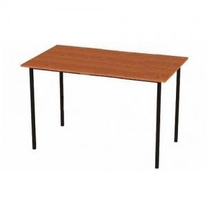 Стол для столовой обеденный четырехместный прямойгольный
