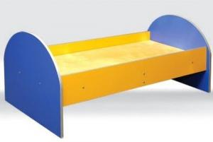 Кровать «Анюта» 1200х600х600