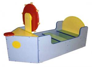 Игровой модуль «Кораблик Юнга»