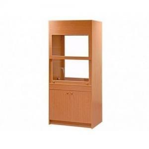 Шкаф вытяжной с сантехникой