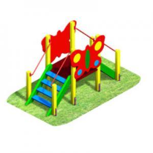 Игровой мостик «БАБОЧКА»