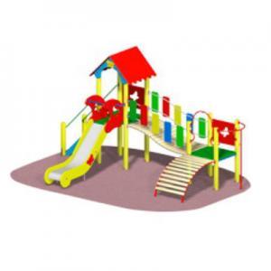 Детская площадка А-09-004