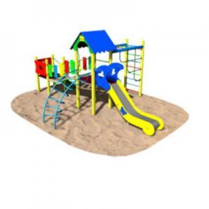 Детская игровая площадка А-09-005