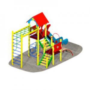 Детская площадка А-09-008