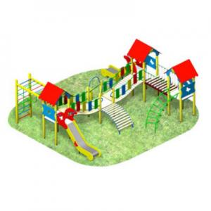 Игровой комплекс для детей А-09-011