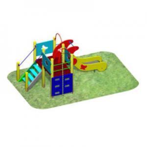 Детский игровой комплекс «МИНИ»