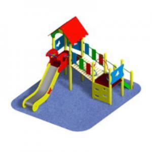 Детский игровой комплекс «МАЛЫШ»