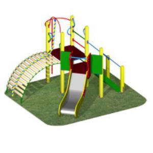Детский игровой комплекс «МАЛЫЙ-1»