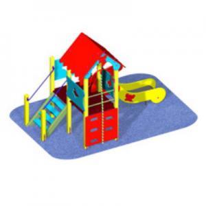 Детский игровой комплекс «МИНИ-2»