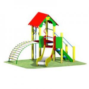Детский игровой комплекс «МАЛЫЙ-2»