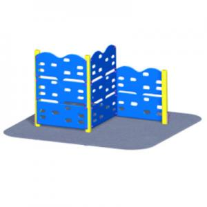 Спортивный снаряд, «ПРЕПЯТСТВИЕ» (для детей)