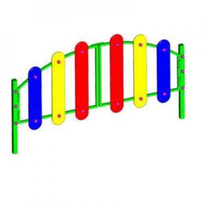 Ограждение игровой зоны h=0.7м (ворота)