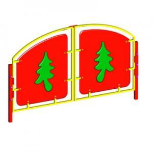 Ограждение игровой зоны «ДЕТСКОЕ» (ворота)