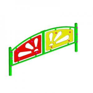 Ограждение игровой зоны «СОЛНЫШКО» (ворота)
