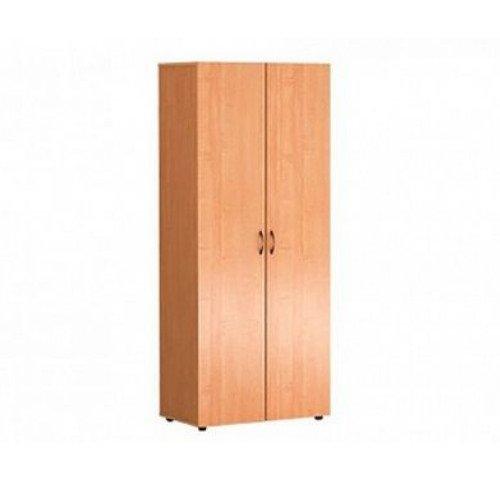 Шкаф для документов закрытый широкий