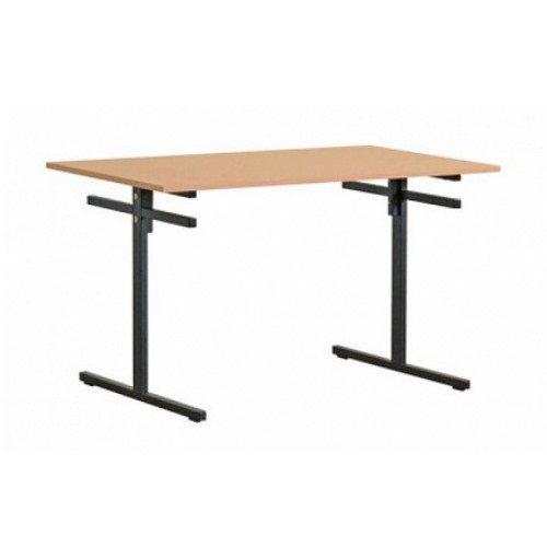 Стол для столовой шестиместный для лавок