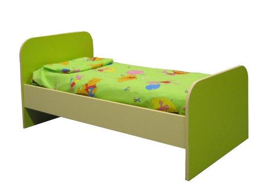 Кровать «Соня» 1200х600х600