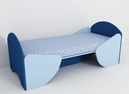 Кровать «Юля» 1400х600