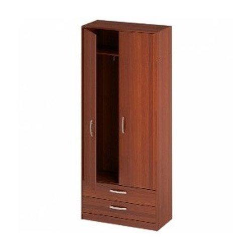 Шкаф гардероб с ящиками