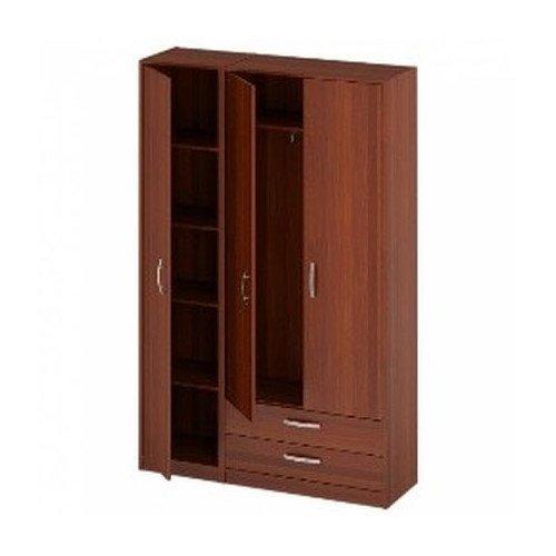 Шкаф гардероб три двери