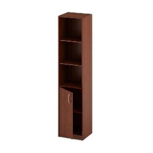 Шкаф полуоткрытый узкий