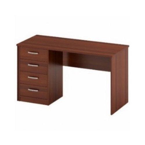 Офисный стол с 4 ящиками 1400х600х760
