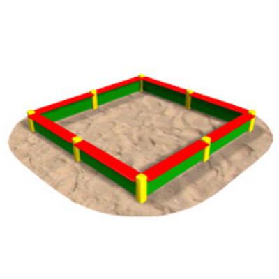 Песочница БОЛЬШАЯ