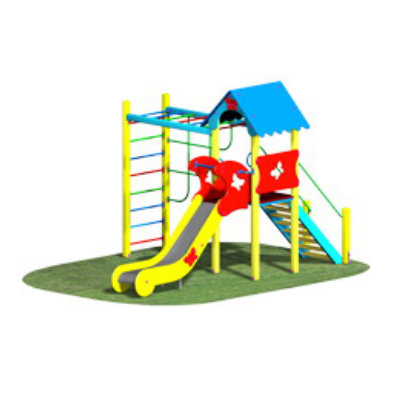 Детская игровая площадка А-09-003