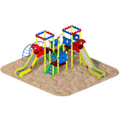 Детский игровой комплекс «ЛЕСЕНКИ»