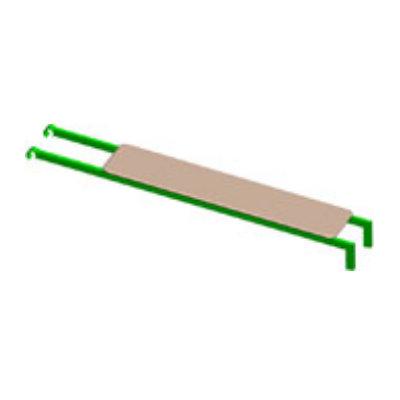 Спортивный снаряд «ЛАВКА» (для шведской стенки)
