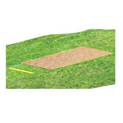 Спортивный снаряд, прыжковая яма (стандарт)