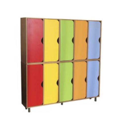 Шкаф для одежды (двухуровневый)